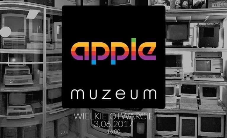Muzeum Apple w Polsce
