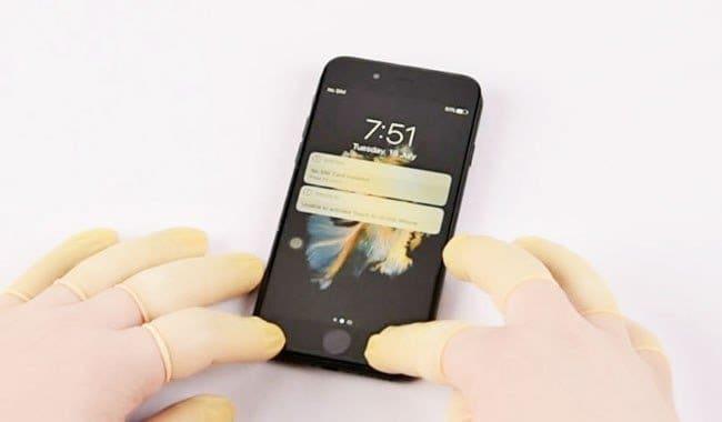 porównanie iphone 8