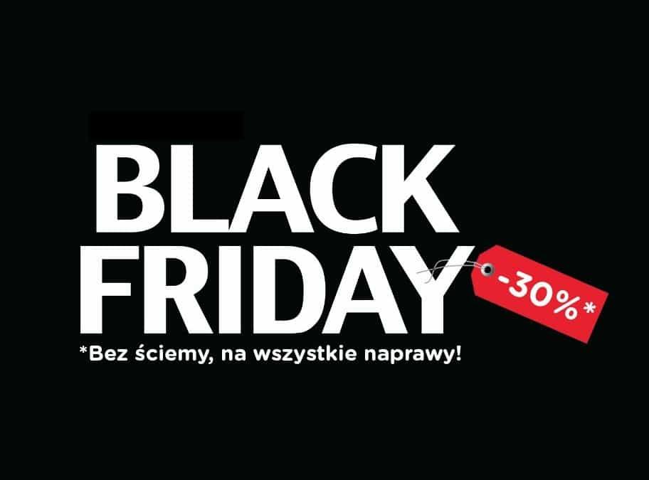 Black Friday w iClinica!