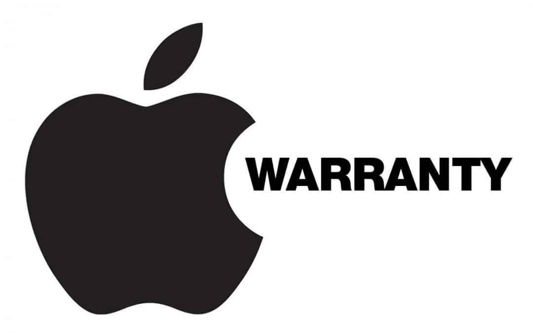 Czy gwarancja jest jeszcze ważna? iPhone, iPad, MacBook