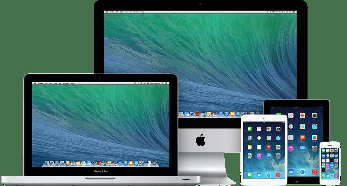 naprawa wysyłkowa apple