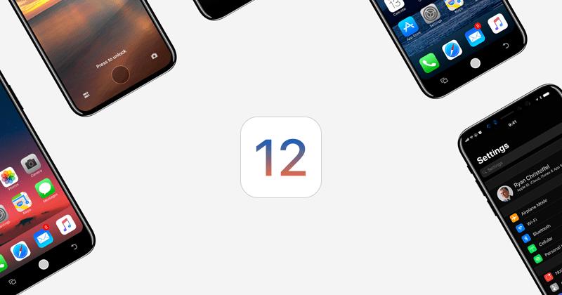 iOS 12 nastawiony na niezawodność. Apple rezygnuje z nowości