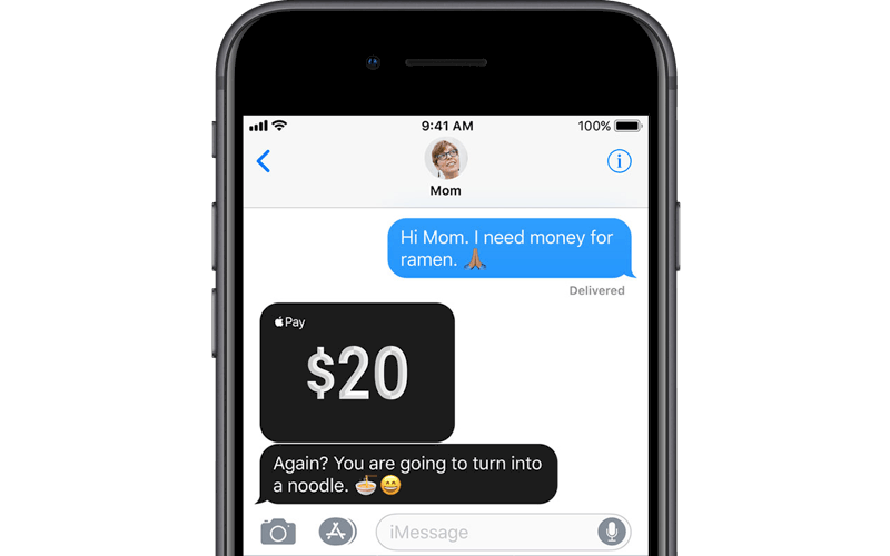 apple pay jak działa