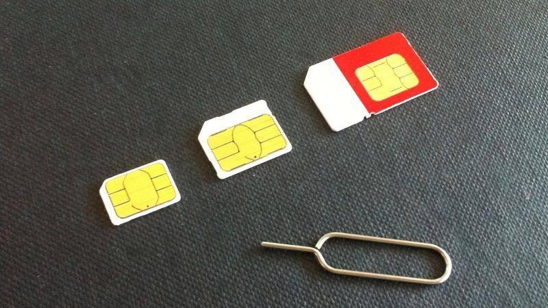Urządzenia Apple, a karty SIM