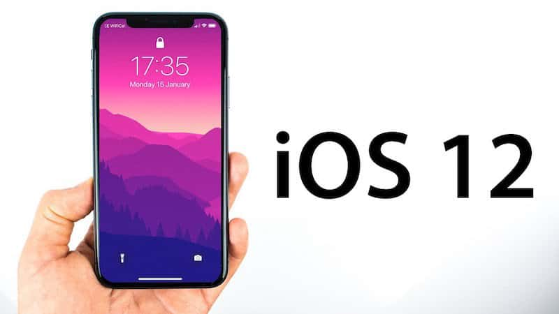W oczekiwaniu na iOS 12