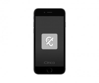 wymiana głośnika rozmów iphone 6