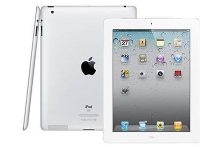 naprawa iPad 2/3/4 cennik
