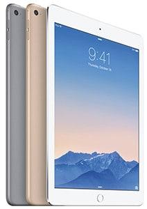 naprawa iPad Air 2 cennik