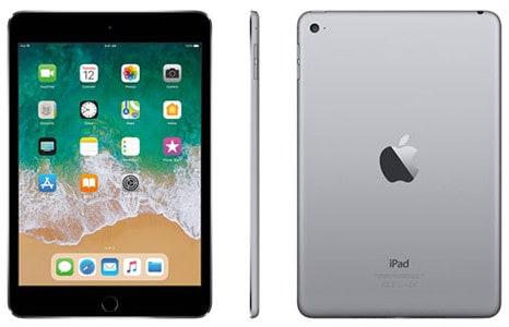 naprawa iPad Mini 4 cennik