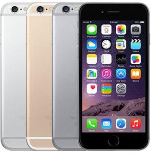 naprawa iphone 6