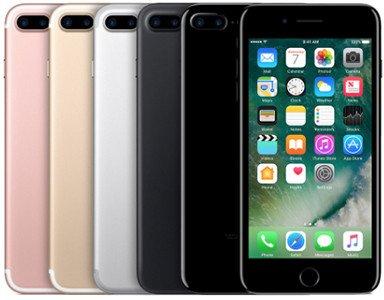 naprawa iphone 7 plus