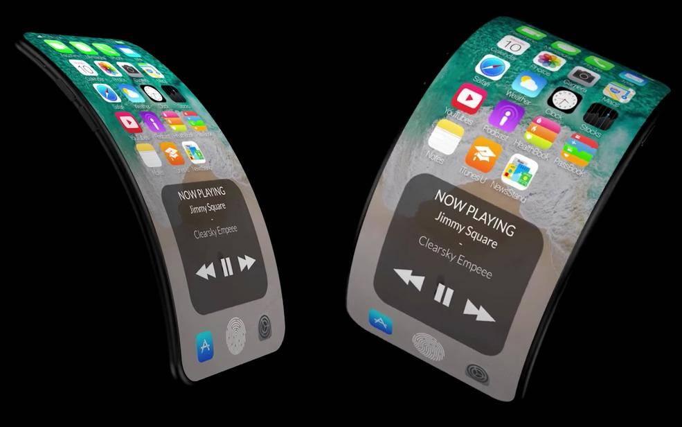 Składany iPhone zawita na rynku w 2020 roku?