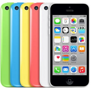 naprawa iphone 5c