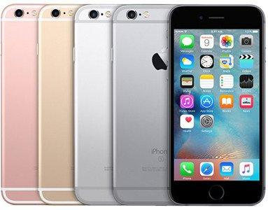 naprawa iphone 6s