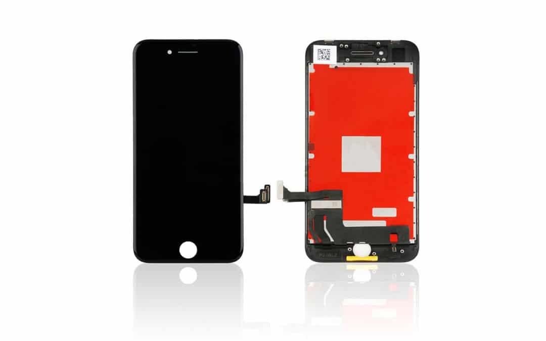 Nowa wersja iOS uszkadza iPhone'y naprawiane nieoryginalnymi częściami
