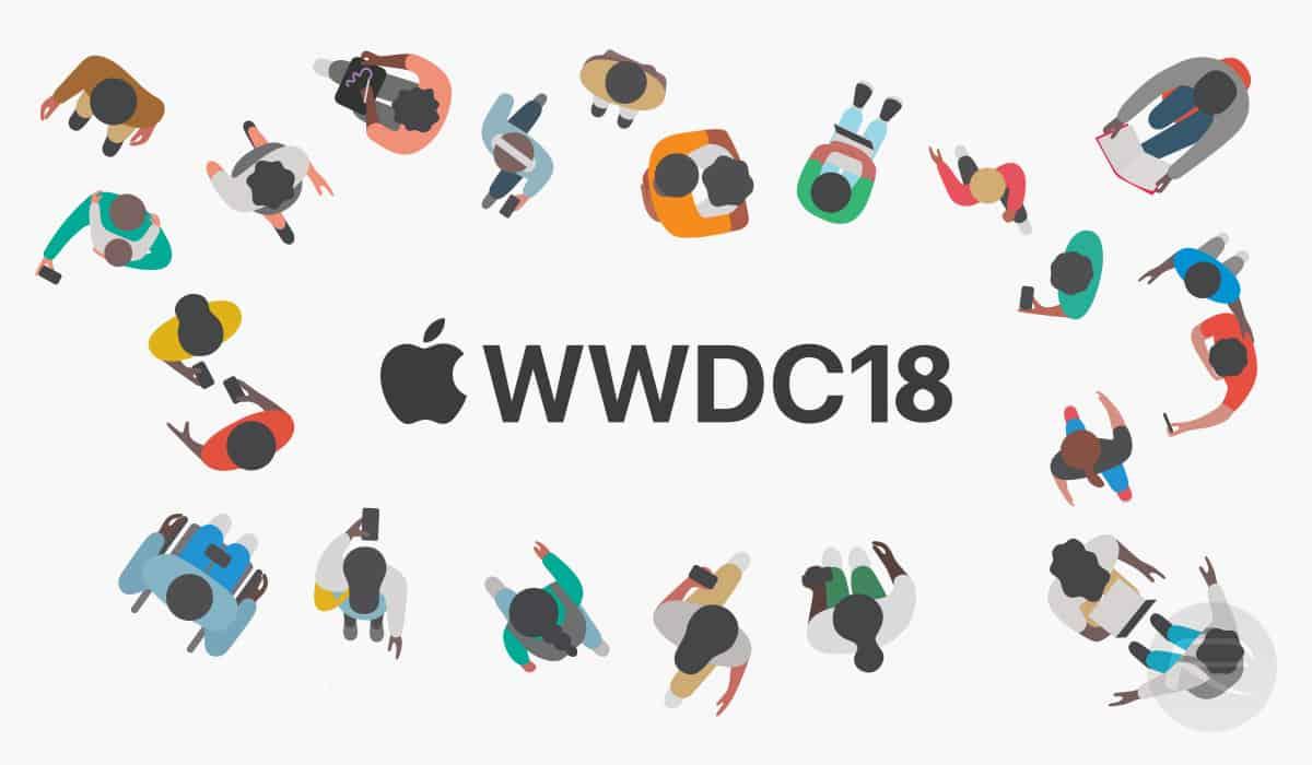 WWDC 2018 – Keynote 4 czerwca o godzinie 19:00