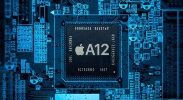 Tegoroczne iPhone'y wyposażone będą w procesory Apple A12