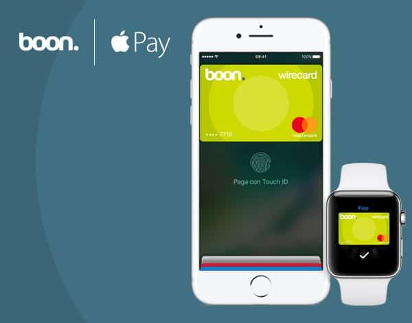 Apple Pay w Polsce – ułatwi je aplikacja boon