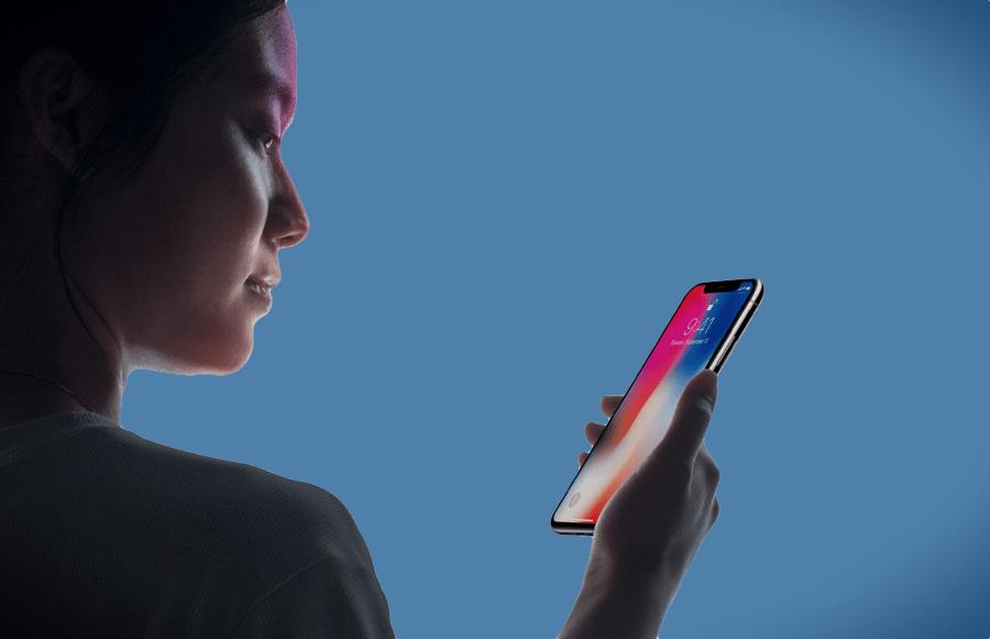 Tegoroczne iPhone'y będą skanować żyły twarzy, by usprawnić Face ID?