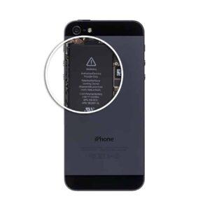 Wymiana baterii iPhone 5