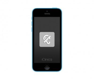 Wymiana głośnika rozmów iPhone 5C