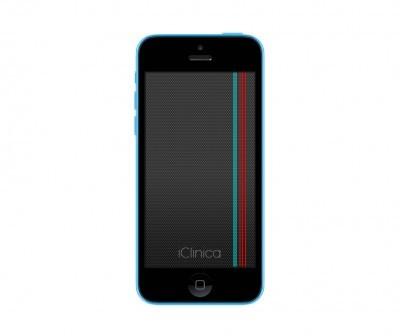 Wymiana wyświetlacza iPhone 5C