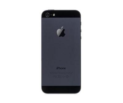 Wymiana obudowy iPhone 5