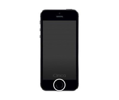 wymiana home iphone 5s se