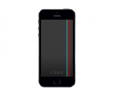 Wymiana wyświetlacza iPhone 5S / SE
