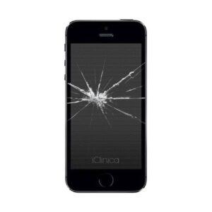 Wymiana szybki iPhone 5S / SE