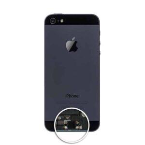 Wymiana złącza ładowania iPhone 5