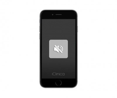 wymiana głośnika audio iphone 6s