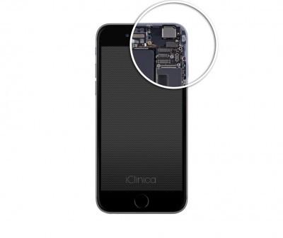 Wymiana tylnego aparatu iPhone 6S Plus