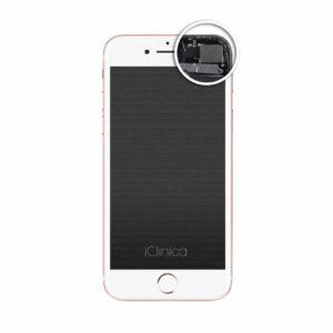 Wymiana tylnego aparatu iPhone 7