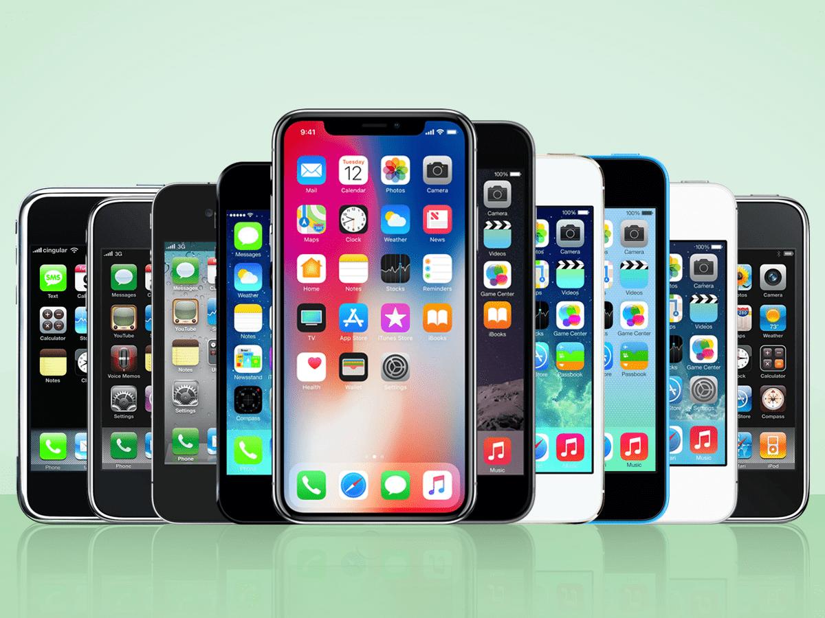 Wkrótce premiera nowych iPhone'ów. Kiedy stanieją starsze modele?