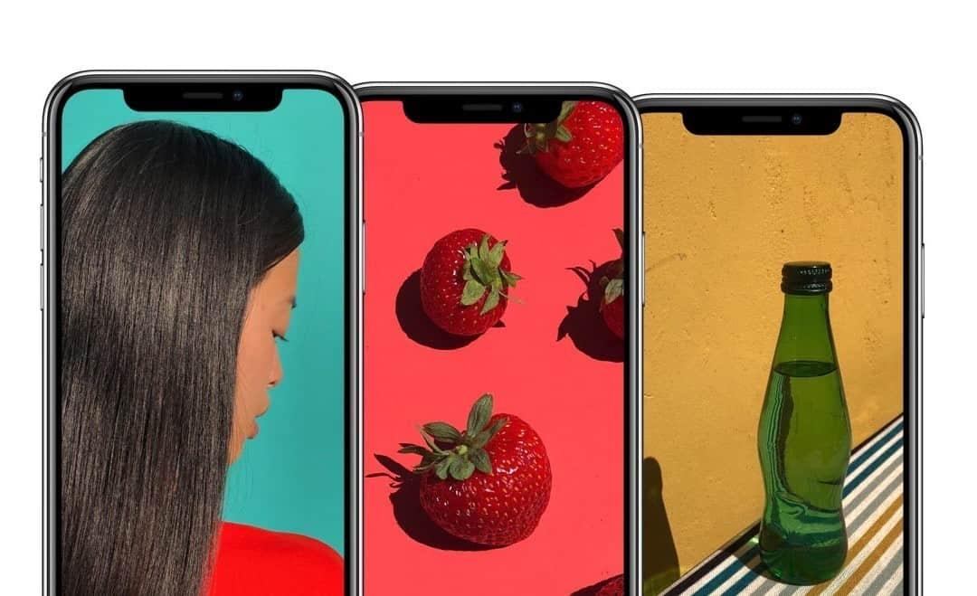 iPhone X nadal sprzedaje się bardzo dobrze