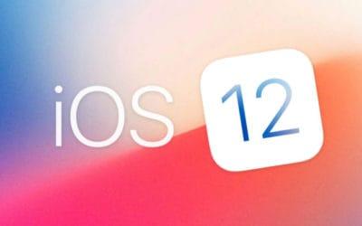 iOS 12 ma poprawić funkcjonowanie Face ID