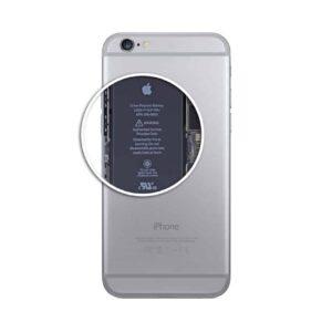 Wymiana baterii iPhone 6S
