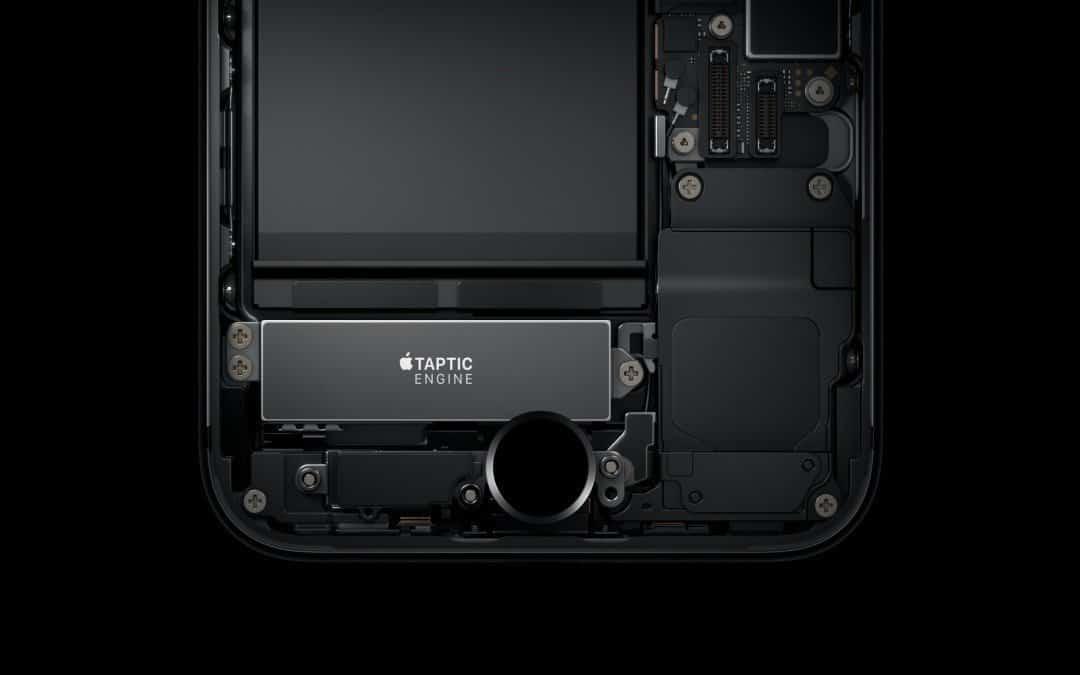 iPhone 7 – jak wyłączyć powiadomienia haptyczne