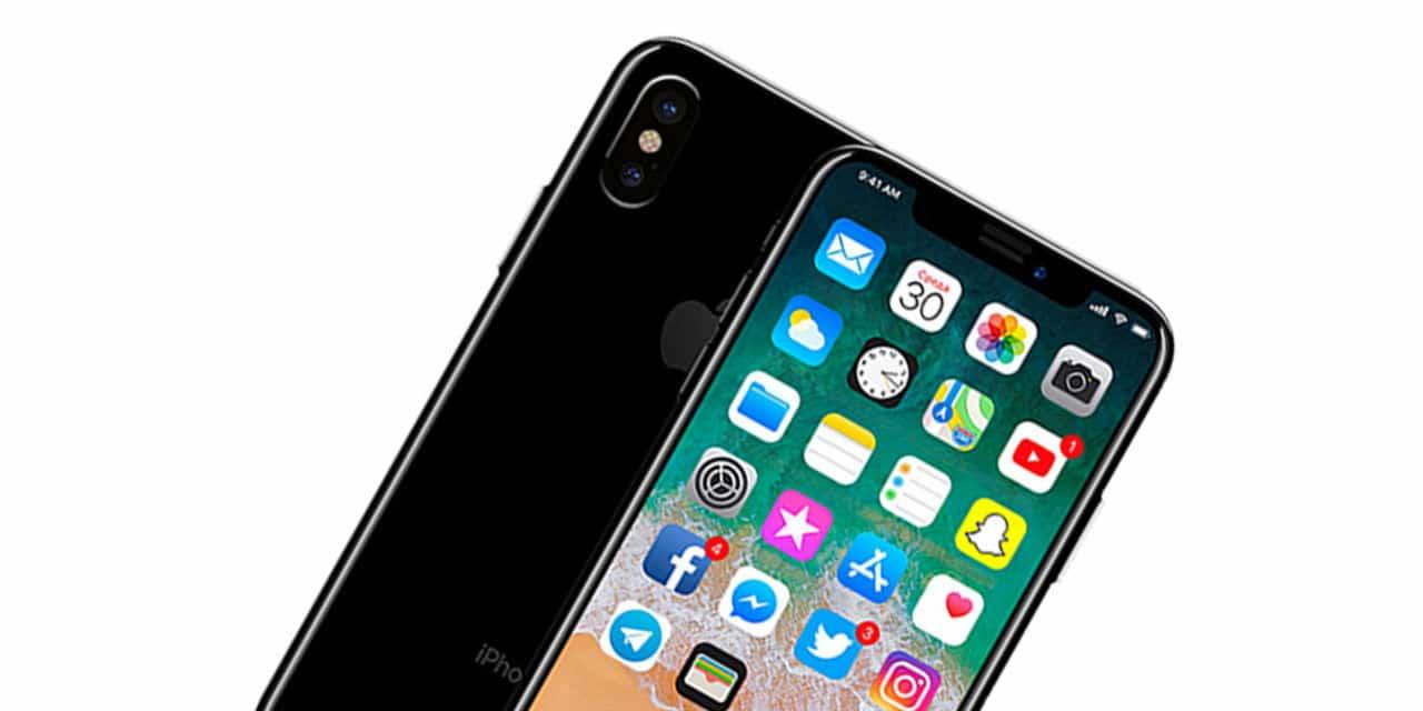 Ekran w iPhone 9 może przypominać ten z LG G7 ThinQ