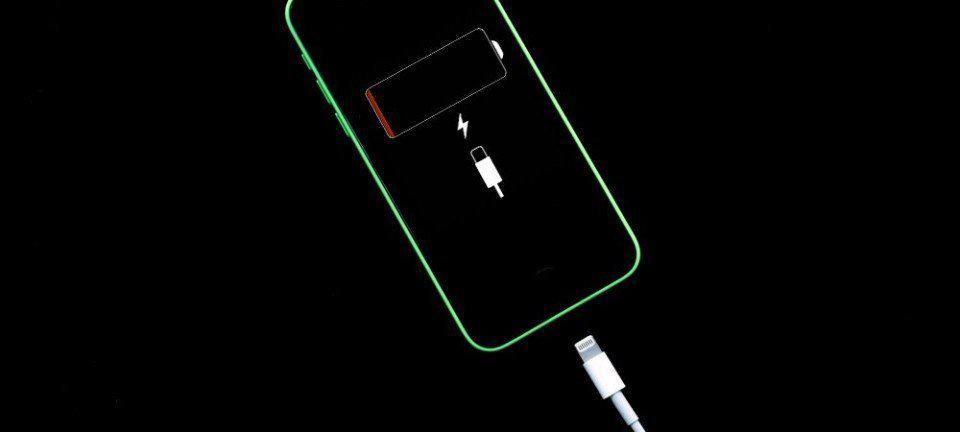 Bateria w Twoim iPhonie trzyma za krótko? Dowiedz się, jak wydłużyć jej żywotność