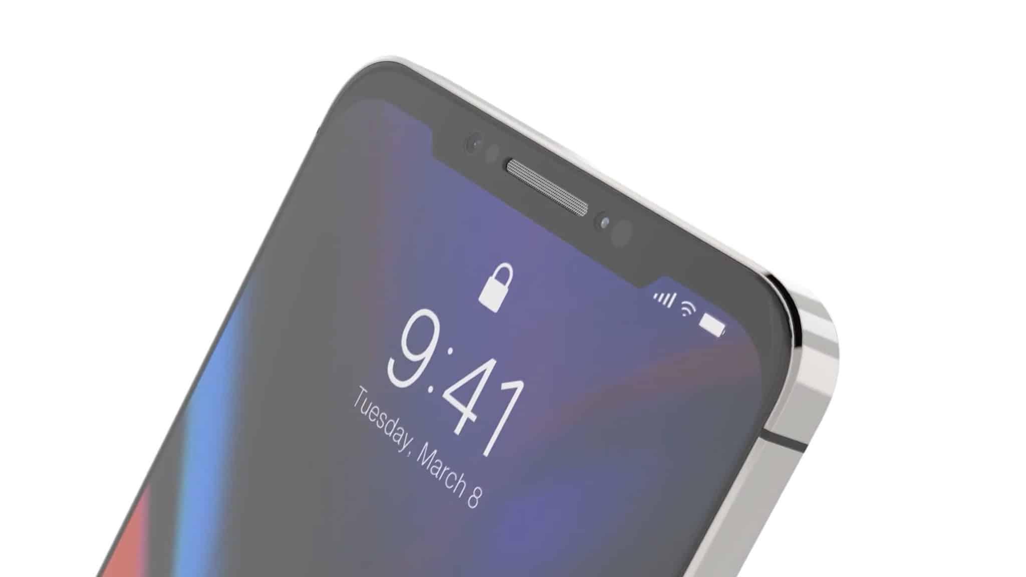 Informacyjny zawrót głowy związany z nowym iPhone SE 2018