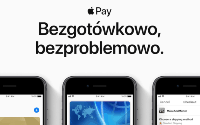 Oficjalnie: Apple Pay w Polsce!