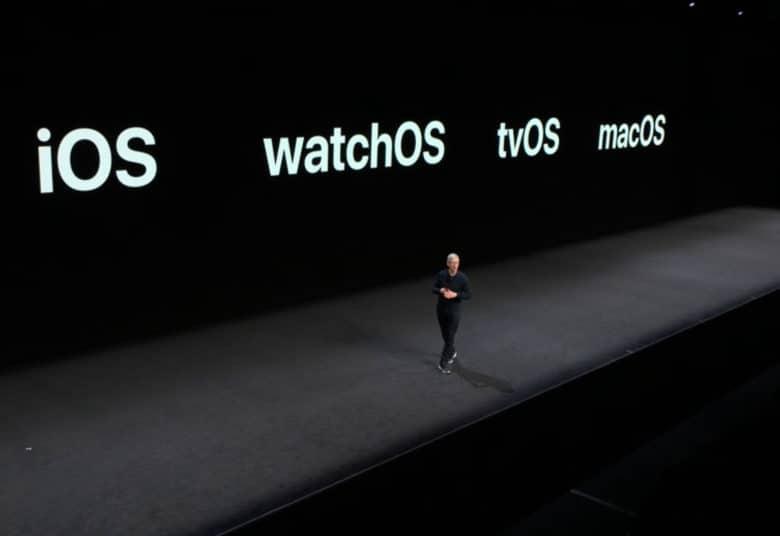 Apple dzieli się wideo z WWDC 2018