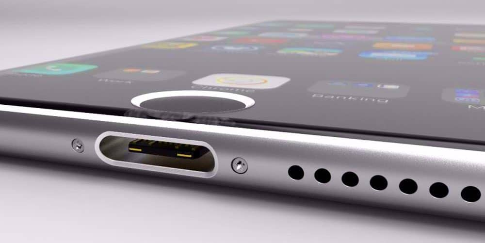iPhone w 2019 roku z portem USB-C?