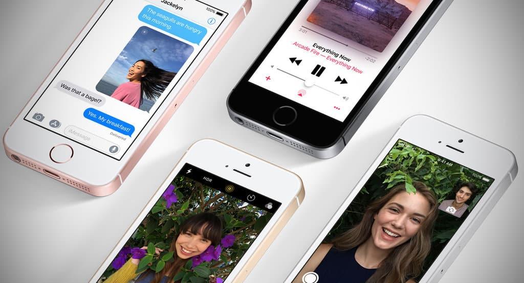 Czyżby sen o iPhone SE 2 miał się skończyć?