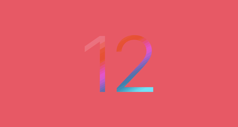Jak zainstalować betę iOS 12?