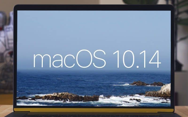 macOS 10.14 Mojave – jakie nowości się pojawią?