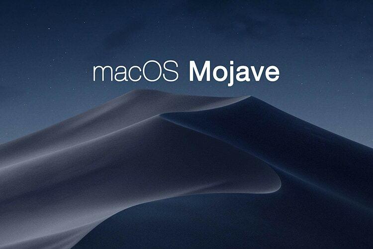 Publiczna beta macOS Mojave już dostępna – jak ją zainstalować na Twojego Maca?
