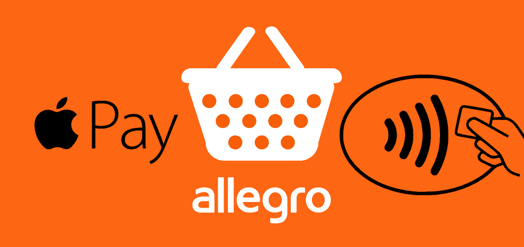 Apple Pay na Allegro? Niedługo zapłacisz nim za zakupy